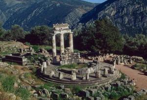 delphi-temple