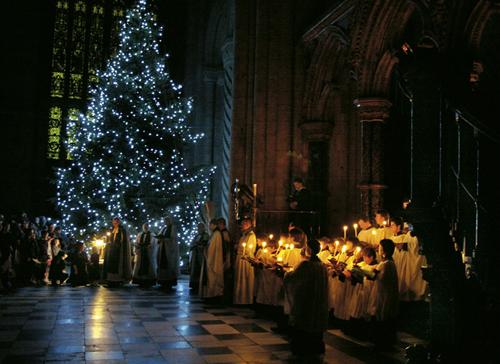 Christmas tree 500