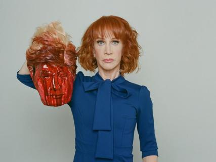 Kathy-Griffin-Donald-Trump-head