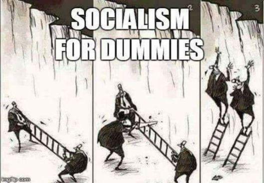 socialism-stegen