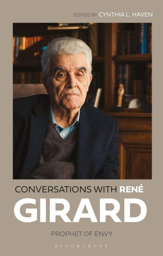 Conversations with René Girard